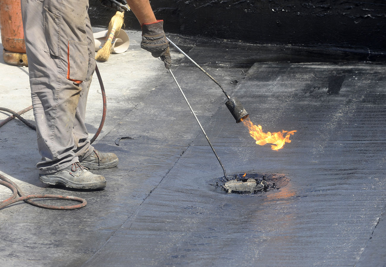 Flat Roof Repairs Dublin Flat Roofing Repairs Irish