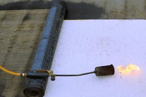 Fibreglass Roof Repairs