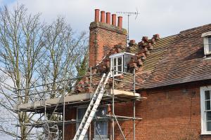 Irish Roofing Repairs