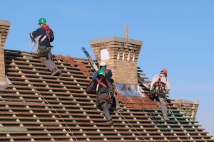 Dublin Roof Reapirs
