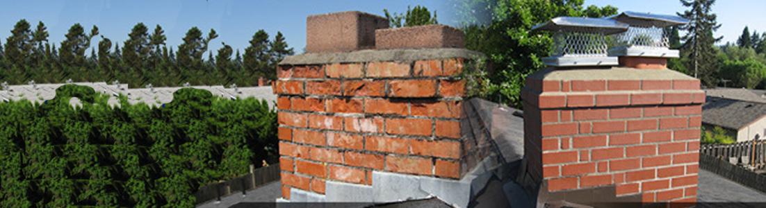 Chimney repairs Dublin, Ireland