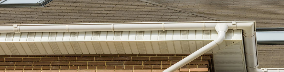 soffit & fascias repairs