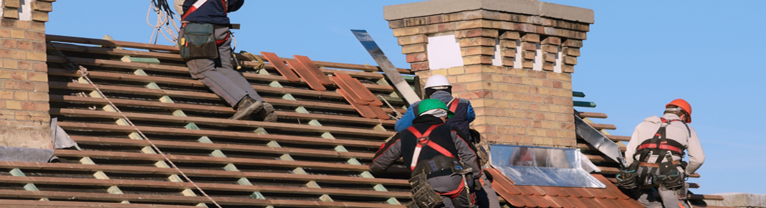 Roof Repairs Dublin | Roofers Dublin